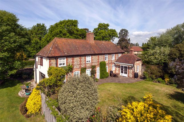 Thumbnail Detached house for sale in Rookwood Lane, West Wittering, Chichester, West Sussex