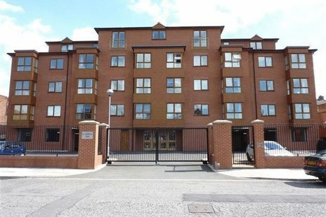 Thumbnail Flat for sale in St Josephs Court, Princes Road, Cleethorpes