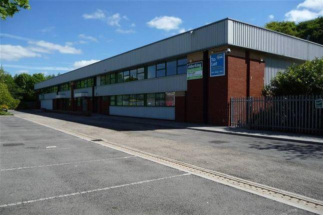 Thumbnail Warehouse to let in Pen Y Fan Close, Pentwyn Crumlin, Newport