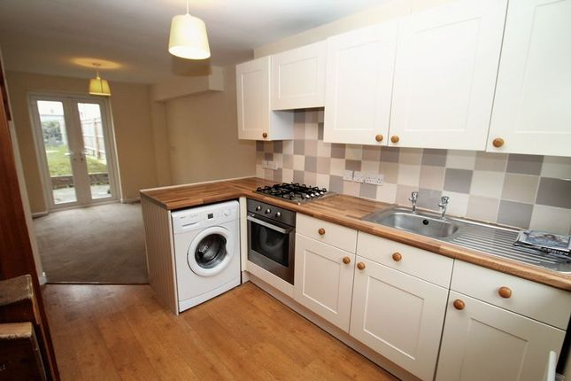 Kitchen of High Street, Eaton Bray, Bedfordshire LU6