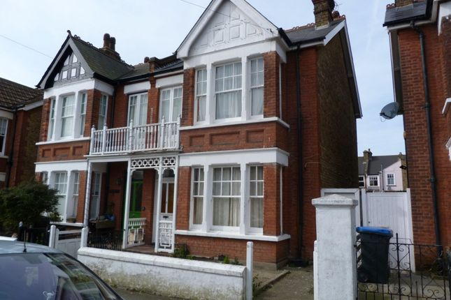 Thumbnail Semi-detached house for sale in Pierremont Mews, Pierremont Avenue, Broadstairs