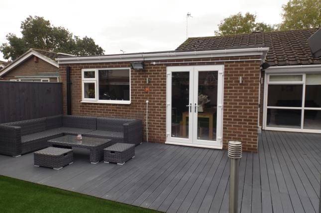 Thumbnail Bungalow for sale in Merlay Drive, Dinnington, Newcastle Upon Tyne, Tyne And Wear