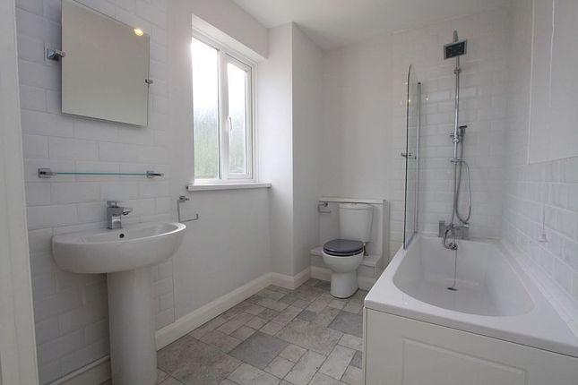 Bathroom of Bulmore Road, Caerleon, Newport, Newport NP18