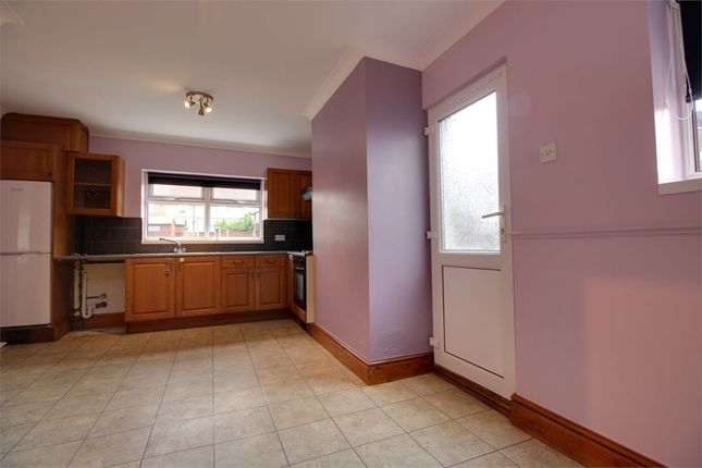 Thumbnail Semi-detached house to rent in Third Avenue, Clipstone Village, Mansfield