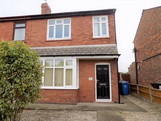 Thumbnail Property to rent in Ludlow Street, Standish, Wigan
