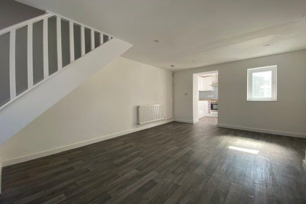 Thumbnail Property to rent in Snowdon Street, Caernarfon