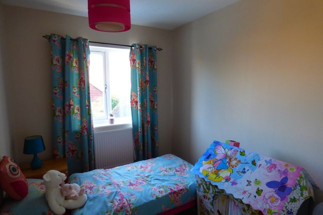 Bedroom  of The Paddock, Longworth OX13