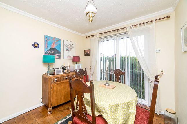 Dining Room of Tulip Close, Blaydon-On-Tyne, Tyne And Wear NE21