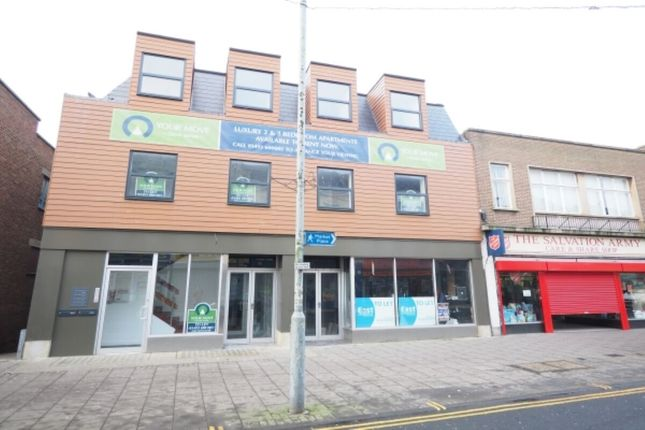Thumbnail Flat to rent in High View King Street, Great Yarmouth