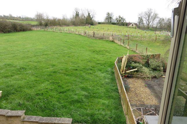 Rural Views To Rear