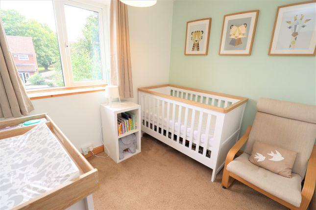 Bedroom Three of Walton Avenue, Penwortham, Preston PR1