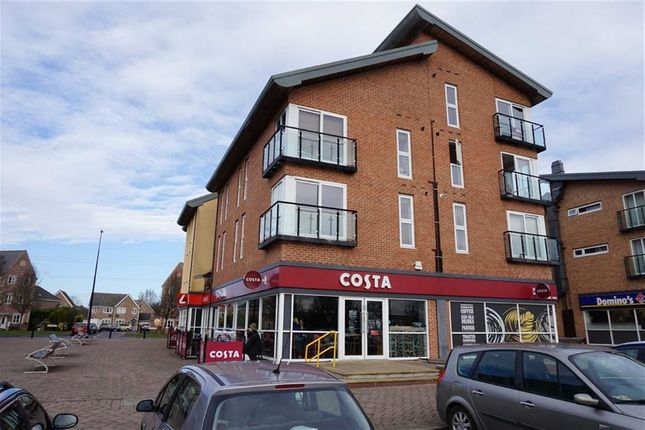 Thumbnail Flat for sale in Bransby Way, Weston-Super-Mare