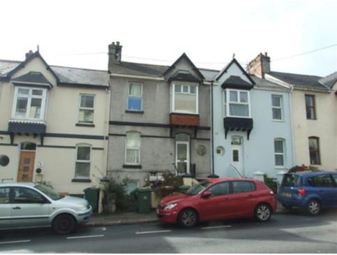 Thumbnail Flat for sale in Old Laira Road, Laira, Plymouth
