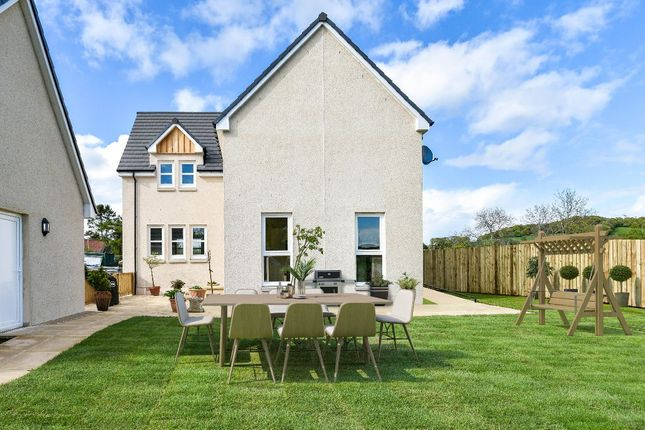 4 bed detached house for sale in 5 Lady Helen Gait, Foodieash, Cupar KY15