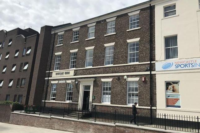 Photo of Saville Row, High Heaton, Newcastle Upon Tyne NE1