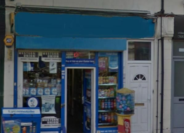 Retail premises for sale in Whiteleys Parade, Uxbridge Road, Hillingdon