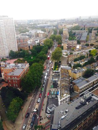 Thumbnail Flat for sale in Lexicon, 261 City Road, London