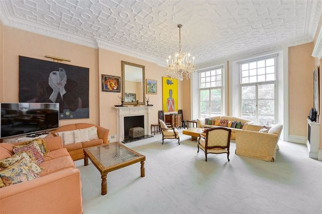 Thumbnail Flat for sale in Albert Court, Prince Consort Road, South Kensington, London