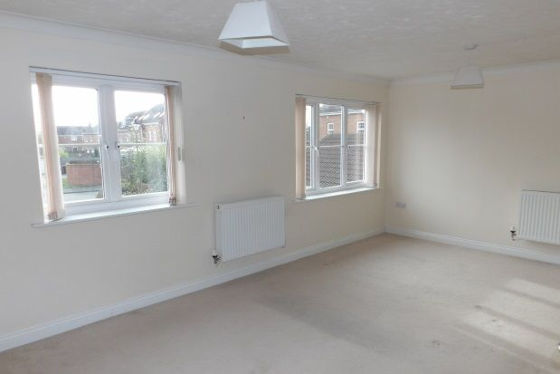 Thumbnail Detached house to rent in Elder Close, Witham St Hughs