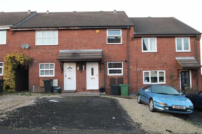 Thumbnail Terraced house for sale in Two Gates Lane, Halesowen