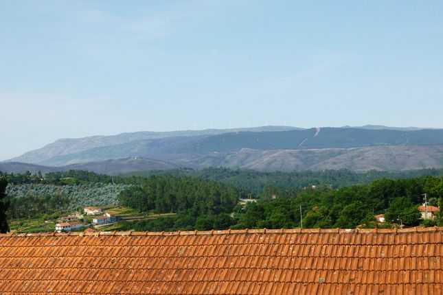 Land With A Ruin To Rebuild, Northern Portugal, Paredes De Coura, Viana Do Castelo, Norte, Portugal