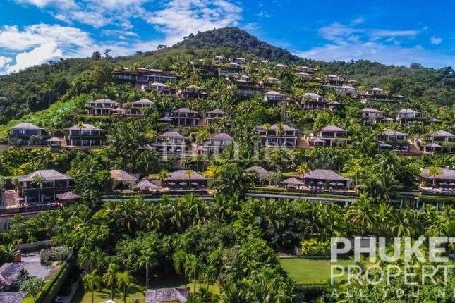 Thumbnail Villa for sale in Mueang Phuket District, Phuket, Thailand