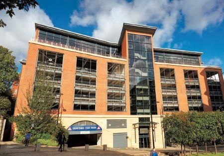 Thumbnail Office to let in Stockbridge House, Trinity Gardens, Newcastle Upon Tyne