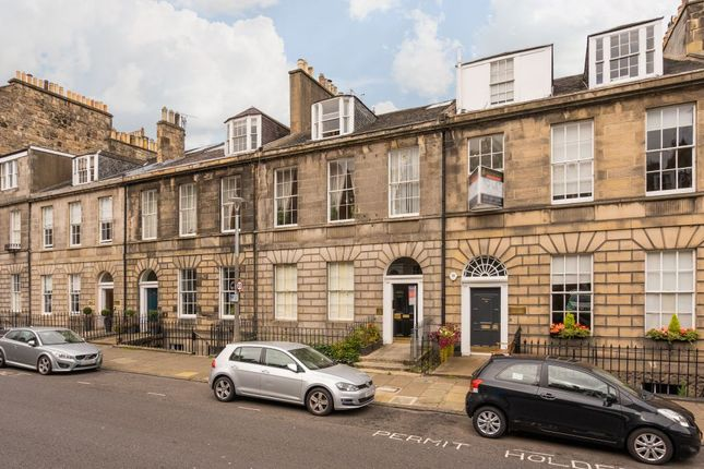 Thumbnail Flat for sale in 12/3 Albany Street, Edinburgh