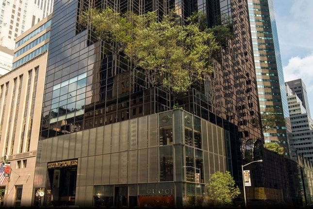 <Alttext/> of 721 Fifth Avenue, New York, New York State, United States Of America