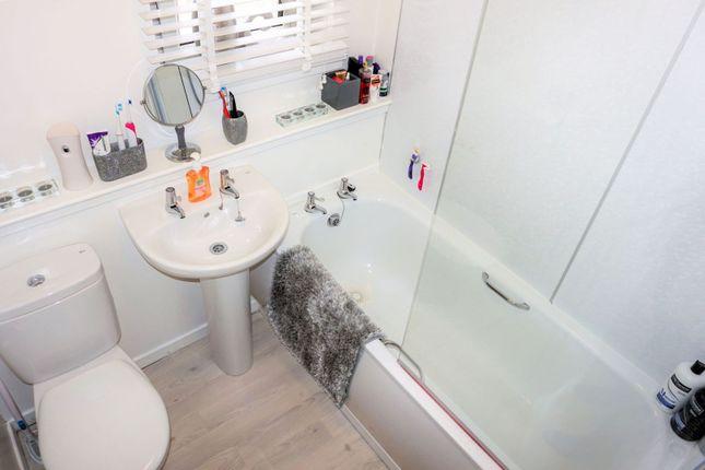 Bathroom of Glenbervie Road, Aberdeen AB11