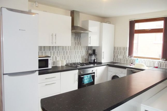 Thumbnail Flat to rent in Egerton Road, Fallowfield, 5 Bed, Manchester