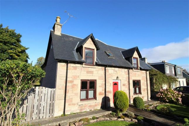 Thumbnail Detached house for sale in 66, Ballifeary Road, Inverness
