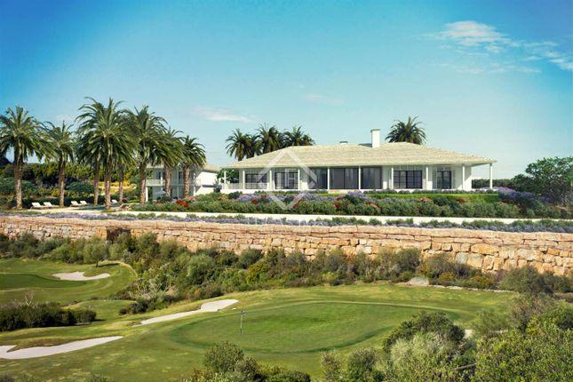 Thumbnail Villa for sale in Spain, Andalucía, Costa Del Sol, Marbella, Estepona, Mrb8618