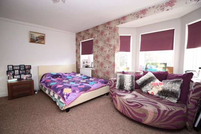 Living Room of Pomeroy Crescent, Hedge End, Southampton SO30