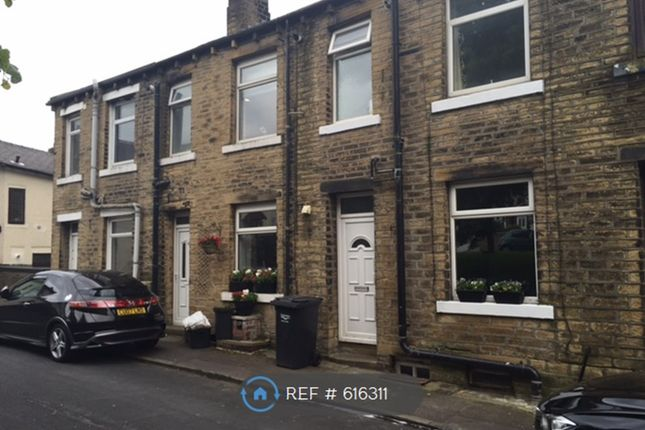 Thumbnail Terraced house to rent in Perseverance St, Sowerby Bridge