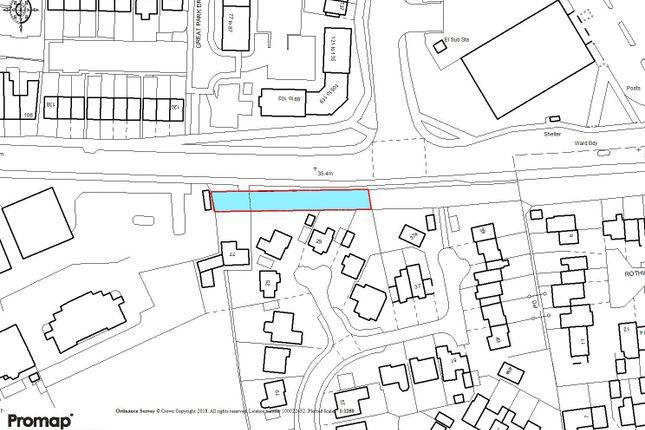 Thumbnail Land for sale in 77 Golden Hill Lane, Leyland, Lancashire