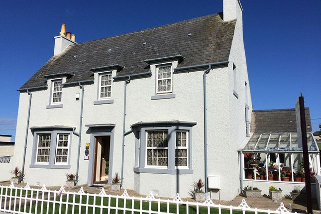 Thumbnail Detached house for sale in 13 Randolph Place, Wick, Caithness