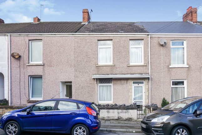 2 bed terraced house for sale in Waterloo Place, Swansea SA2