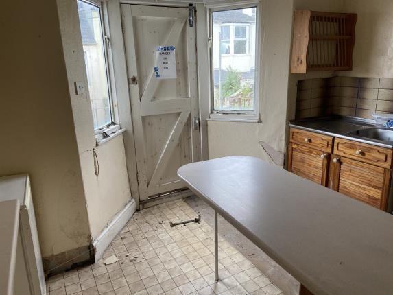 Kitchen of Plymouth, Devon PL4