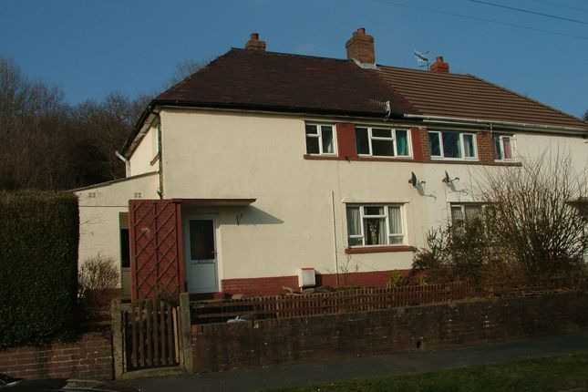 Thumbnail Semi-detached house to rent in Morfa Glas, Glynneath