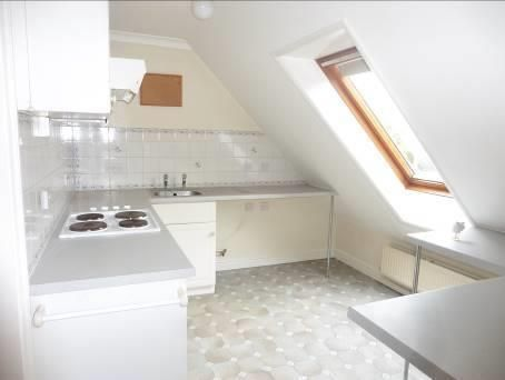 Kitchen of Cabourne Court, Lincoln LN2
