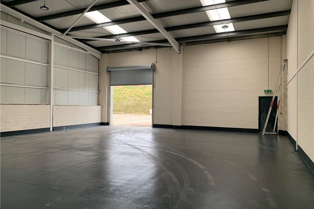Thumbnail Light industrial to let in Building 1, Unit 5, Centrum Business Park, Hagmill Road, Coatbridge
