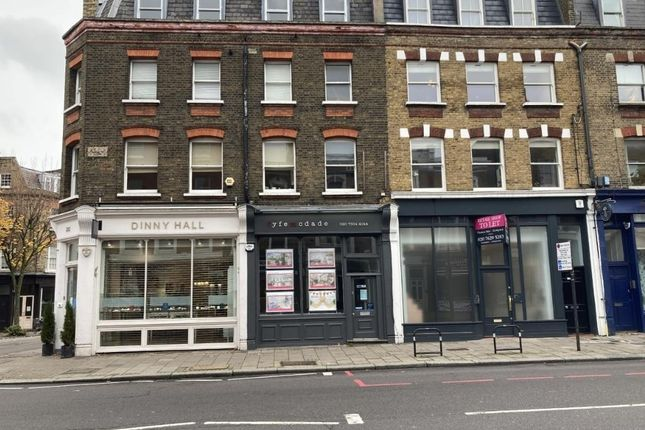 Thumbnail Retail premises to let in 293 Upper Street, London