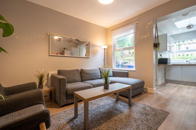 Living Room_ of 14 Burns Road, Crookesmoor, Sheffield S6