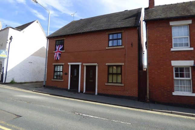 Thumbnail Property to rent in Bridge Street, Uttoxeter