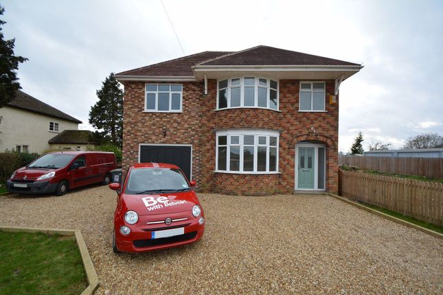 Thumbnail Property to rent in Walton Road, Marholm
