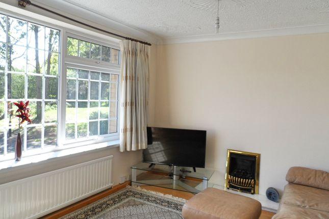 Thumbnail Detached house to rent in Doulton Close, Harborne, Birmingham