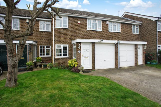 Thumbnail Semi-detached house for sale in Treetops Close, Upper Abbey Wood, London