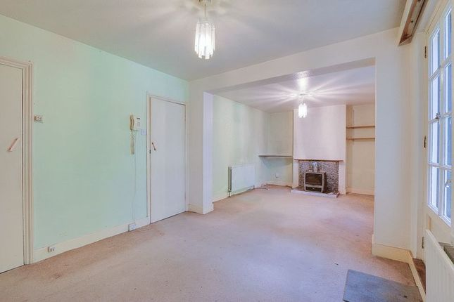 Living Room of Sussex Road, South Croydon CR2