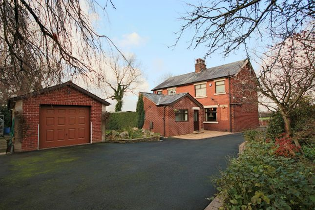 Thumbnail Semi-detached house for sale in Bee Lane, Penwortham, Preston